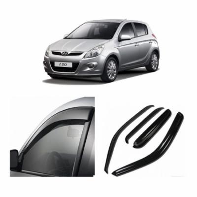 Wheel Plate & Door Viser