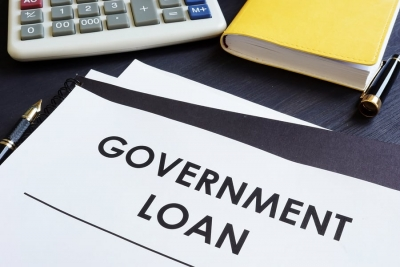 Government Loan