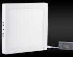 Led Surface Panel Light 18w